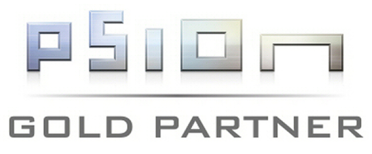 Psion Gold Certified Partner