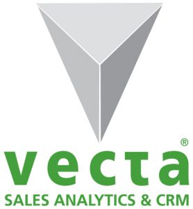 VectaLogo_2 Sales Analytics and CRM