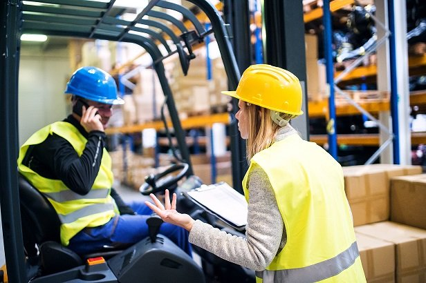 How to solve the top 3 key issues affecting your warehouse efficiency