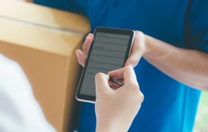 Electronic Proof of Delivery (EPoD) App