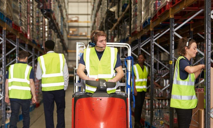 How to improve warehouse efficiency in the age of ecommerce