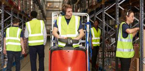 Accord Warehouse Management System
