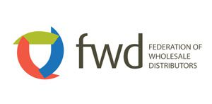 Federation of Wholesale Distributors (FWD) Logo