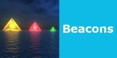 beacons icon